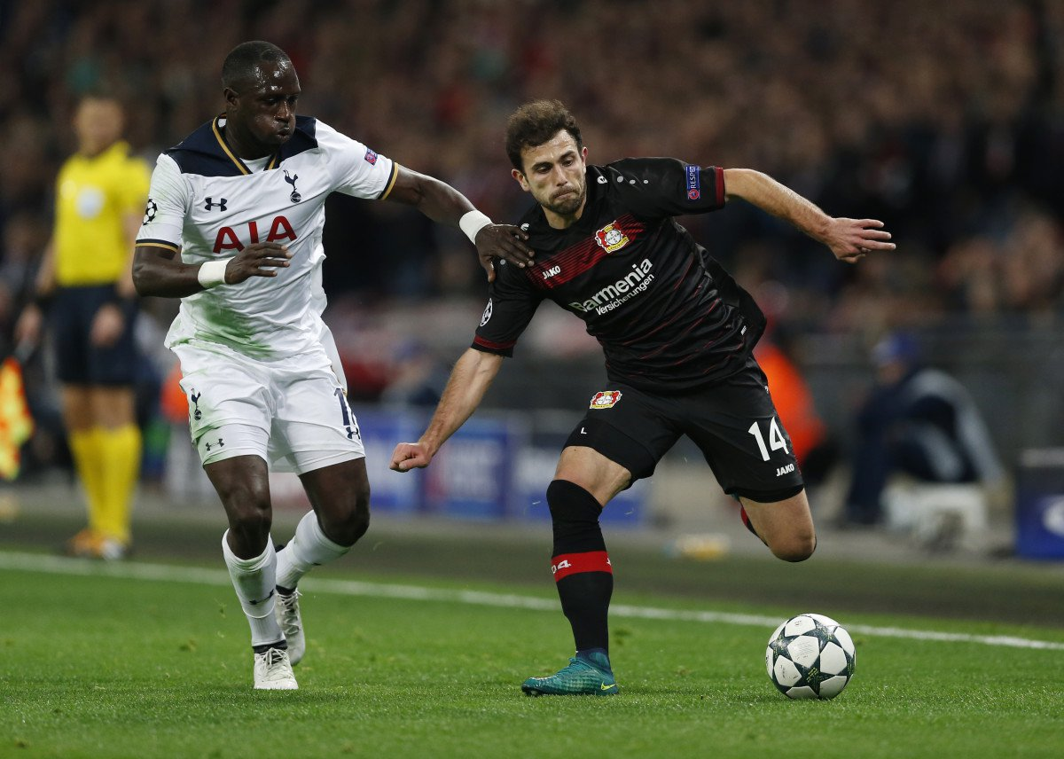 Sissoko needs to 'show that he deserves' to play for Spurs – Pochettino