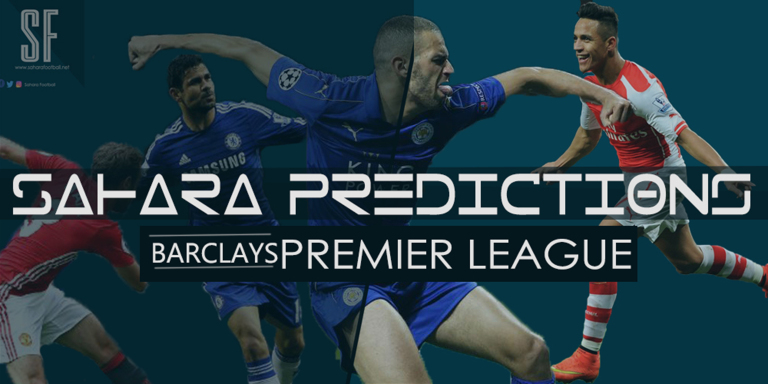 Sahara Predictions and betting tips for Game week 24 (EPL)