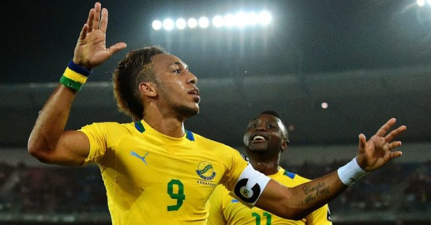 Arsenal are not ambitious enough for Pierre - Gabon President