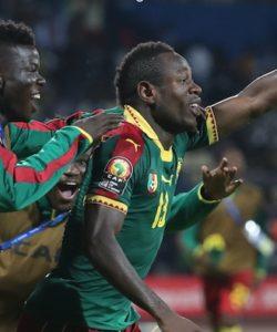 Michael Ngadeu-Ngadjui's second-half strike