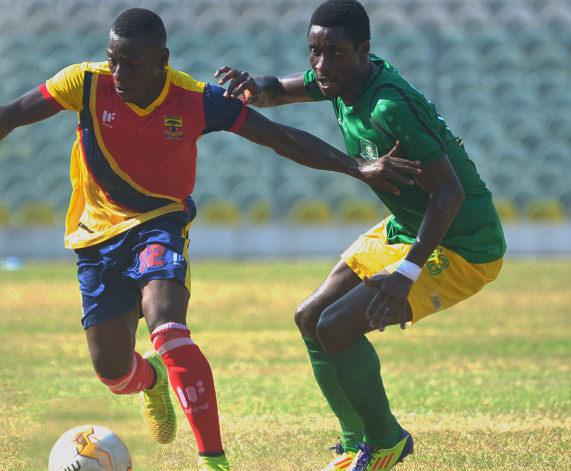 Ghana Premier League: Match Preview; Aduana vs Hearts