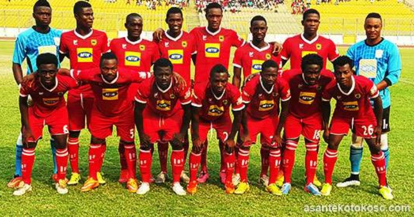Asante Kotoko to appoint George Asare as assistant coach - reports
