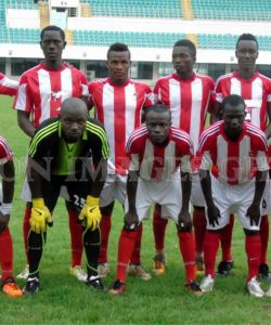 We Are Prepared To Meet Medeama Boot For Boot