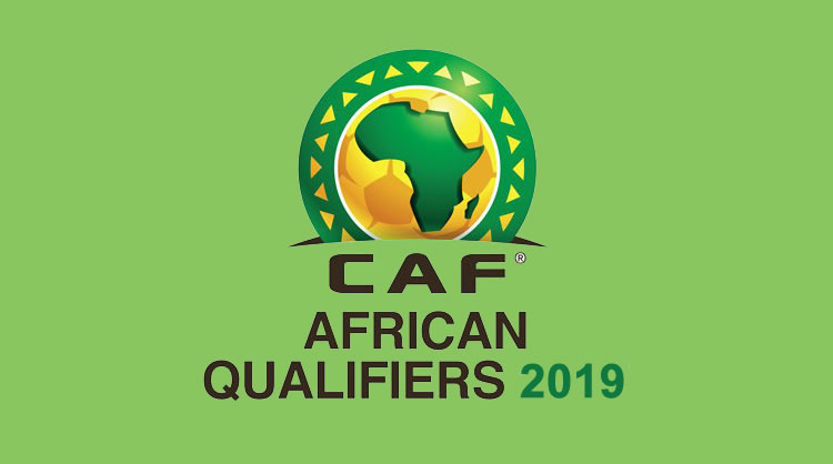 AFCON 2019: Qualifiers set