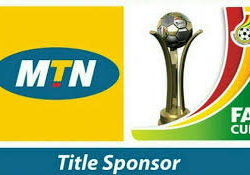 The MTN FA cup round of 16