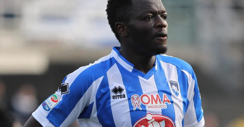 Hearts of Oak CEO coy on Sulley Muntari links to the club