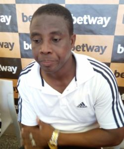 Nuhu Mallam, Coach of Bolga All Stars