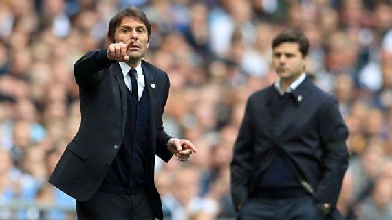Tottenham's Mauricio Pochettino asks rivals to 'show respect' to Spurs
