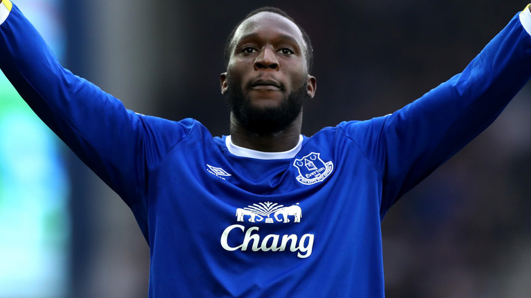 Man Utd confirm agreement with Everton for Romelu Lukaku