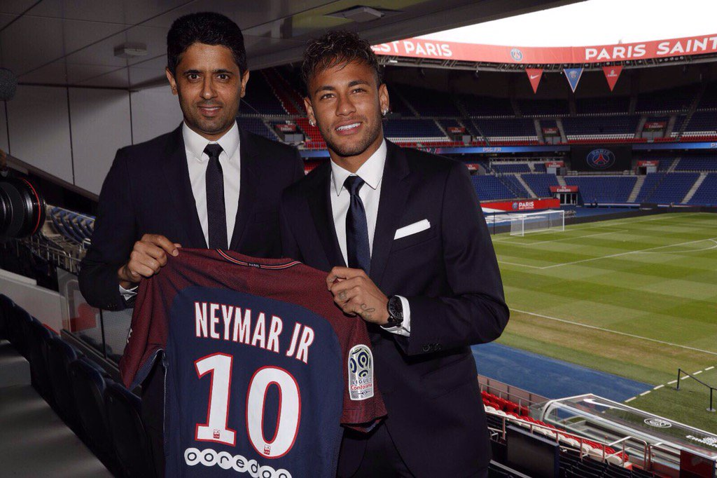 Neymar's PSG Debut Could Be Delayed Again