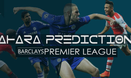 Sahara Predictions and Betting tips for Game week 2 (EPL)