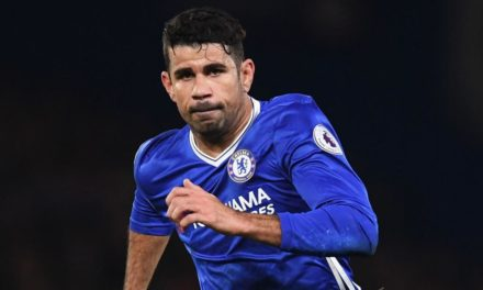 Chelsea And Atletico Madrid Agree Diego Costa Fee