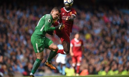 Mane To Serve Full Three Game Ban – FA Confirms