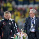 Jupp Heynckes considering temporary Bayern Munich return