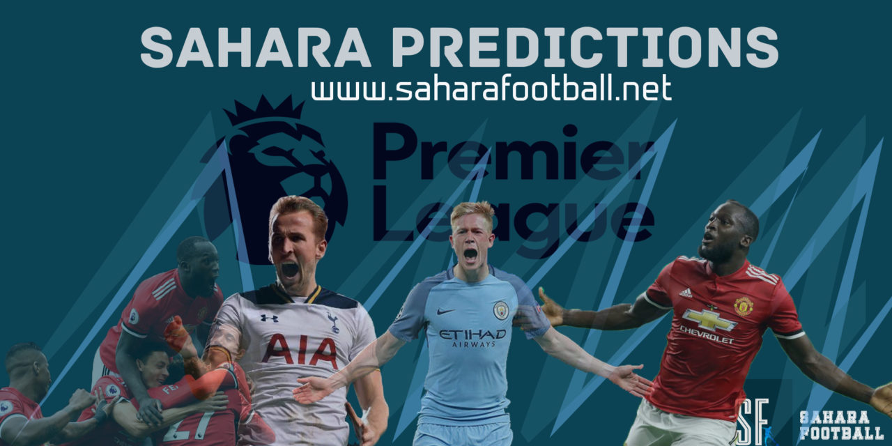 Sahara Predictions And Betting Tips For Gameweek 17 (EPL)