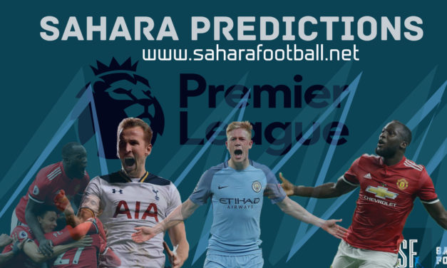 Sahara Predictions and Betting Tips for Gameweek 18 (EPL)