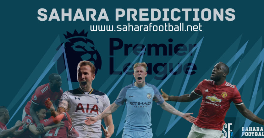 Sahara Predictions and Betting Tips (EPL Game week 6)