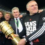 Bayern Confirm Jupp Heynckes As New Coach
