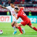 Spain deliver injury update on Thiago Alcantara