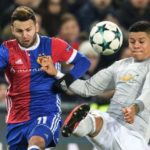 Basel Grab Last Gasp Winner Against United, Barca Juve Play Out Goalless Draw, Chelsea Cruise