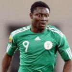Obafemi Martins Could Feature In Russia 2018 For Nigeria