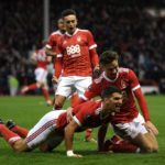 Arsenal exit FA Cup to Nottingham Forest; Tottenham beat Wimbledon