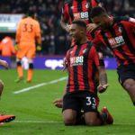 Bournemouth 2-1 Arsenal: Jordon Ibe scores winner as Arsenal slip up without Alexis Sanchez