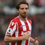 Stoke City reject West Ham United's bid for Joe Allen