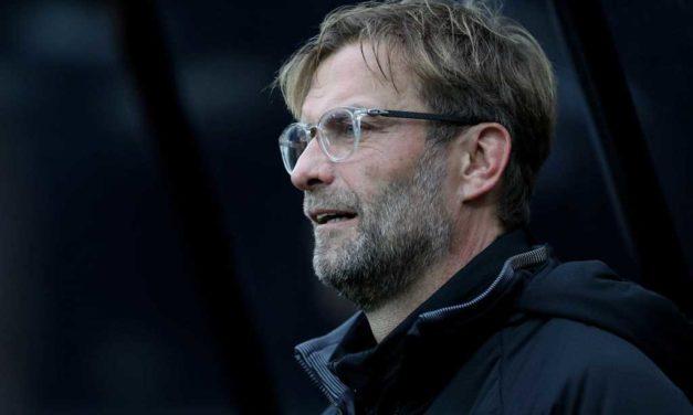 Jurgen Klopp confirms he turned down Man Utd
