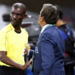 CAF to directly pay referees in international matches