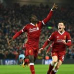 Liverpool end Manchester City run in Anfield thriller