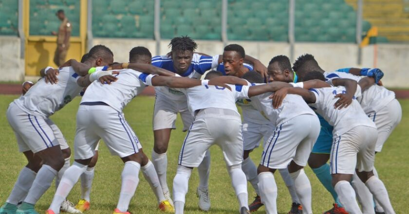 GPL Match Prediction and Preview: Berekum Chelsea vs Liberty Professionals