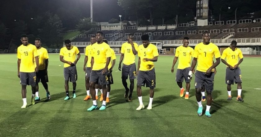 AFCON: 2019: What Ghana Black Stars need to do to qualify to the knockout stages after draw with Cameroon