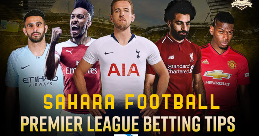 Sahara Predictions and Betting Tips (EPL Game week 16)