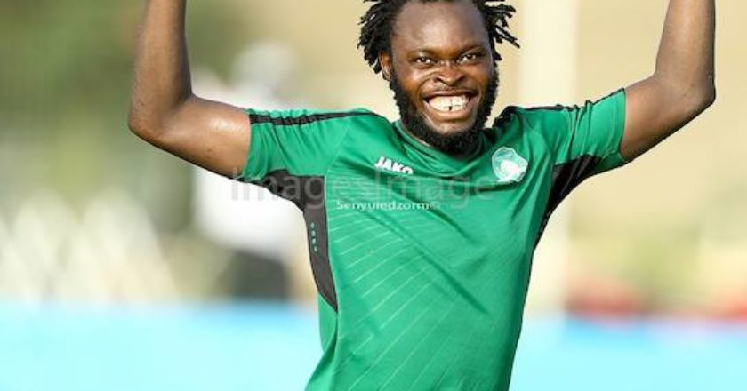 Special Competition: Yahaya Mohammed the hero as Aduana beat Berekum