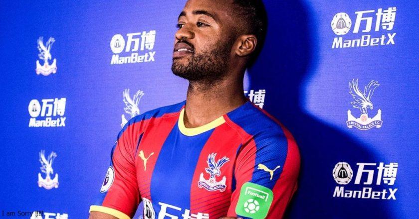 Crystal Palace might terminate Jordan Ayew's loan deal