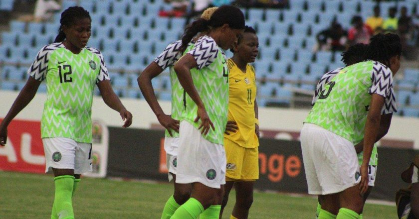 Super Falcons coach Thomas Dennerby has promised Nigerians