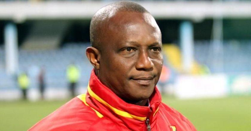Black Stars Coach Kwesi Appiah has sought to explain