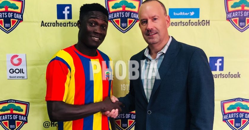 Karela United to report Hearts of Oak to Ghana FA