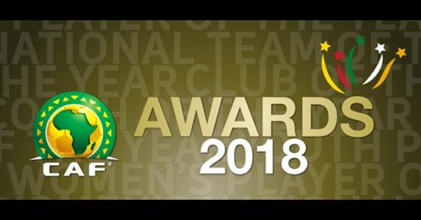 Full List of 2018 CAF Awards: Mukarama makes the cut, Thomas Partey axed