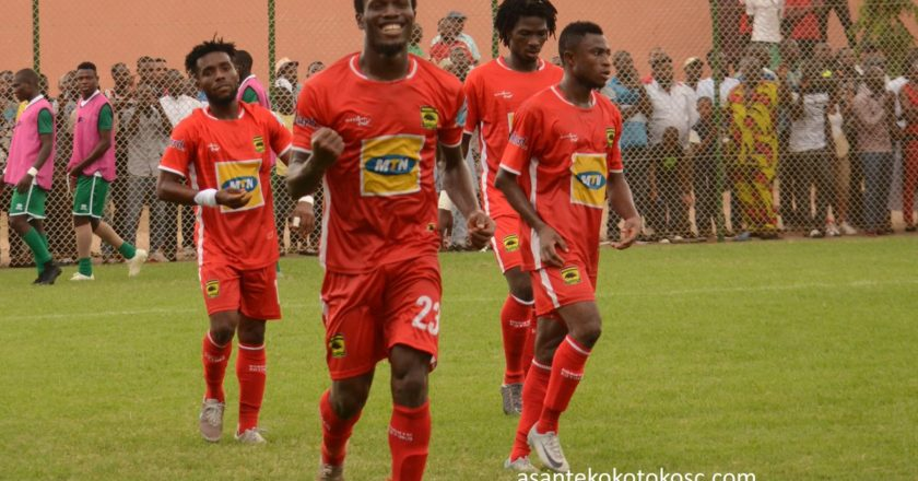 Breaking: Kotoko to face Kano Pillars in CAF Champions League