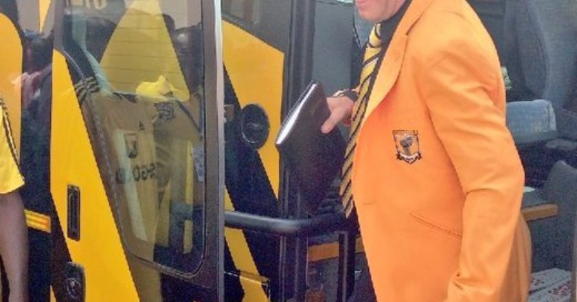 Exclusive: Ashanti Gold coach comments on Kotoko's move for club's trio