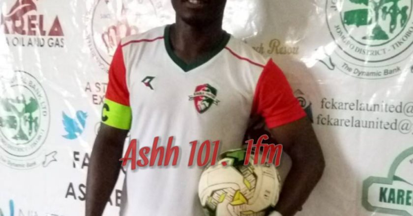 Exclusive: Asante Kotoko target William Opoku Mensah set to complete MLS move