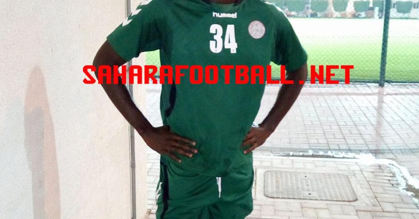 BREAKING: Asante Kotoko complete signing of Ivorian striker Dany Zabo Teguy