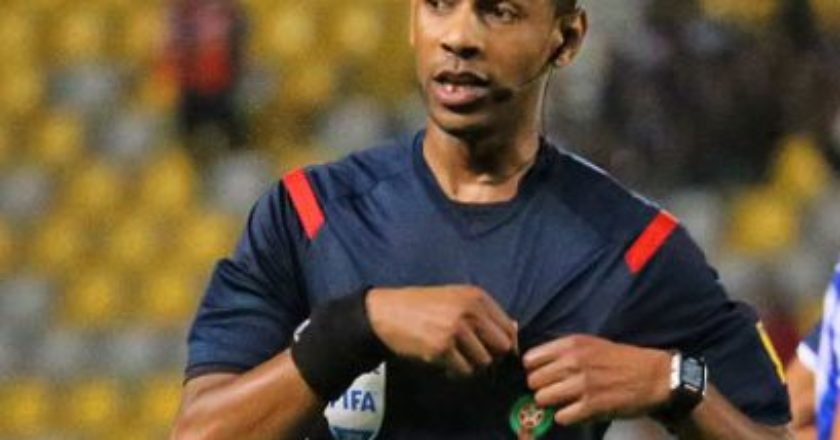 Moroccan referee Samir Guezzaz to officiate Coton Sport-Asante Kotoko clash
