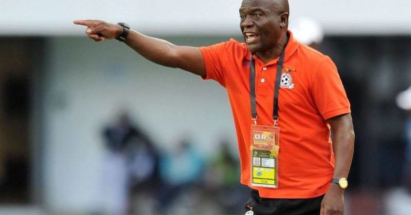 I am not sure Yacouba will score against us - Nkana FC coach