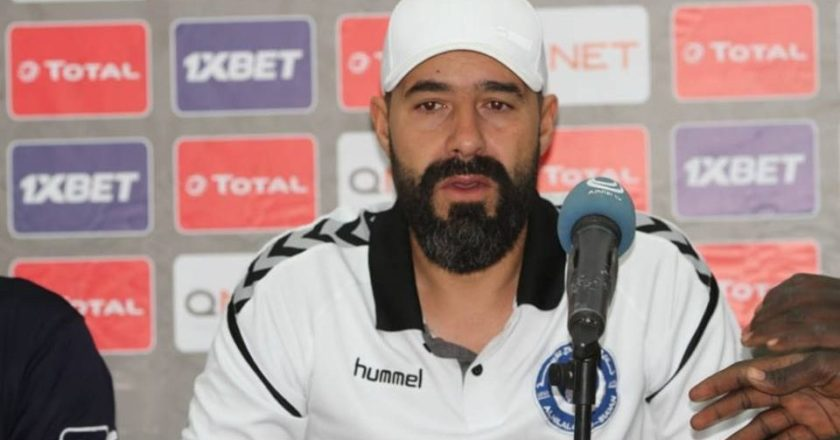 Kotoko opponent Al Hilal sack coach Al-Zaafouri after loss to Nkana FC