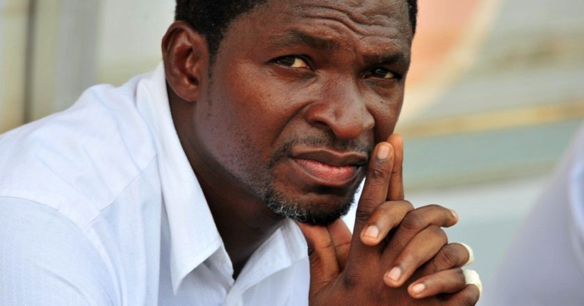 Asante Kotoko not interested in the services of Maxwell Konadu