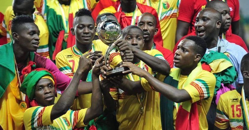 CAF U20 AFCON: Mali crowned champions after beating Senegal on penalties