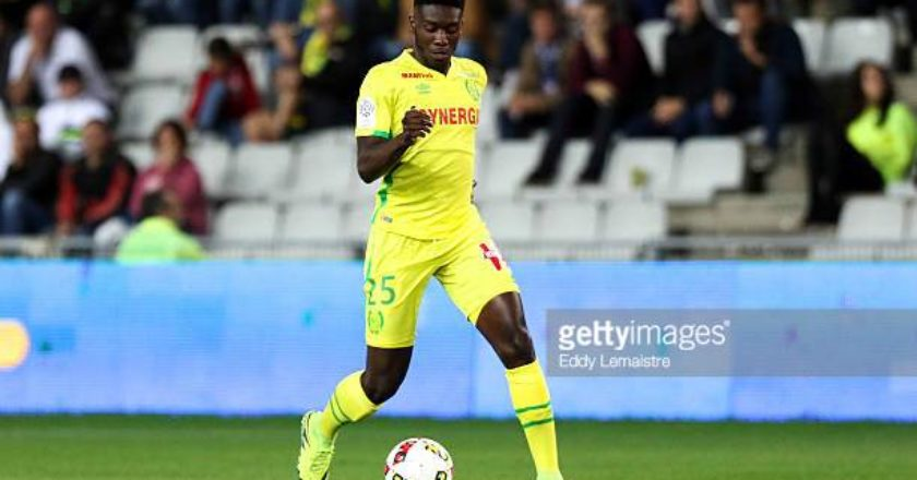 Watford and Southampton interested in Enock Kwateng